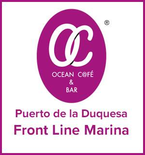 Ocean Cafe & Bar, Duquesa