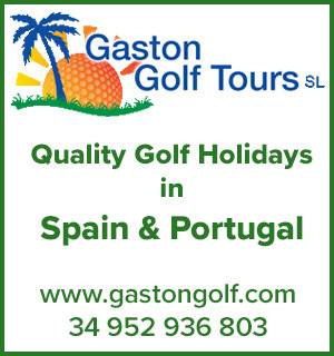 Gaston Golf Tours S.L.