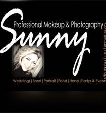 Sunny Professional Photographer and Make-up Artistin Jimena