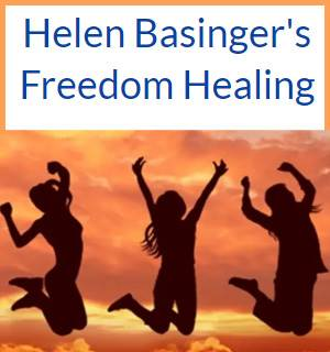 Helen Basinger Certified Master Clinical Hypnotherapist