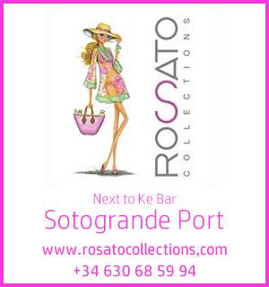 Rosato Collections in San Roque