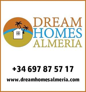 Dream Homes Almeriain Arboleas