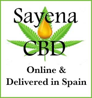 Sayena CBD Supplies
