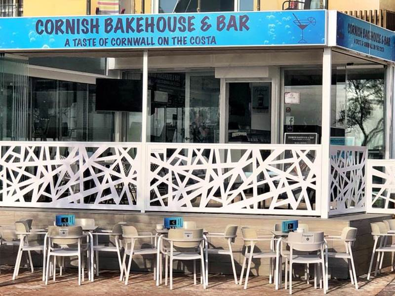 Cornish Bakehouse & Bar