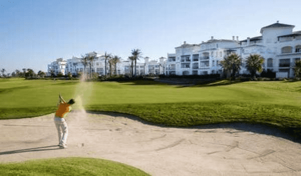 Golf Properties - Property in Spain Group