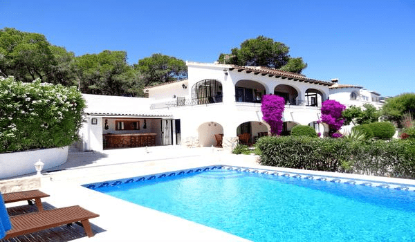 Resale Properties  - Property in Spain Group