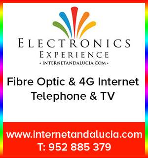 EXP TV & Internet S.L.in Estepona
