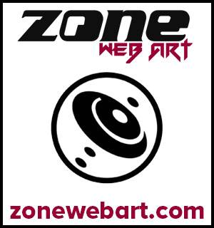 Zone Web Art