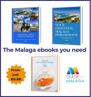 Guide to Malaga City