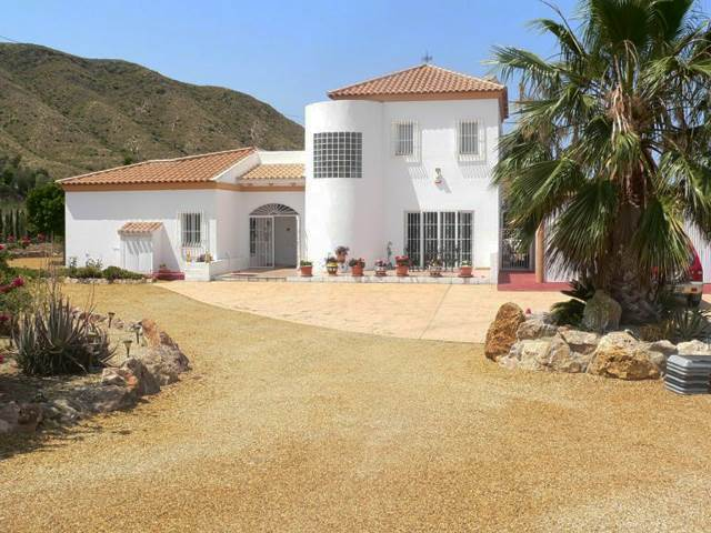 MojacarMar Estates in Almeria