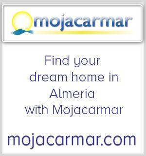 Mojacarmar Real Estate SLin Mojácar