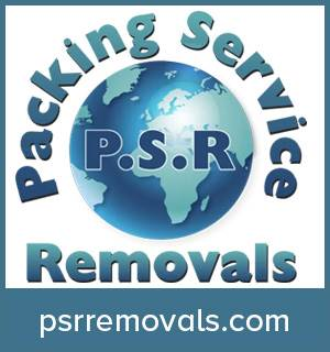 Packaging Service Removals