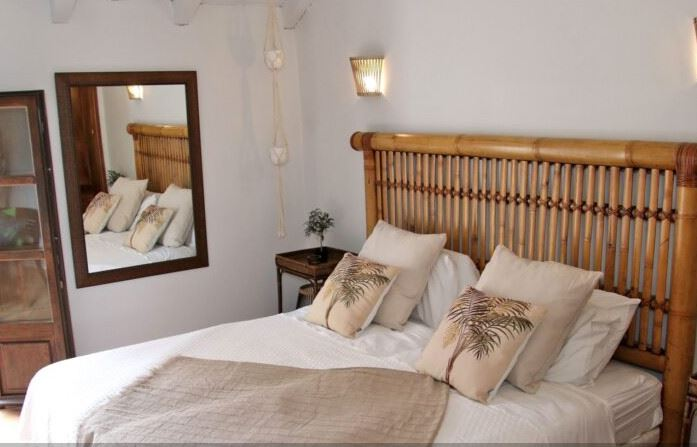 Casa del Rio - Boutique Accommodation in Cortes de la Frontera