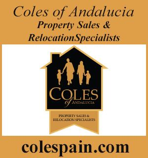 Cole´s of Andalucia