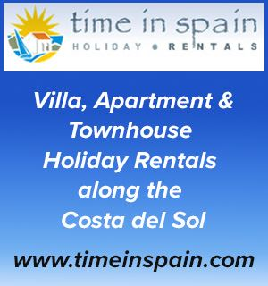 Time in Spain