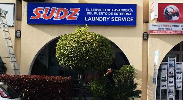 Sudz Laundry, Dry Cleaning and Property management