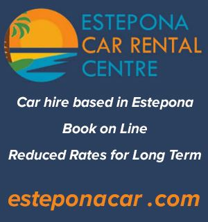 Estepona Car Hire