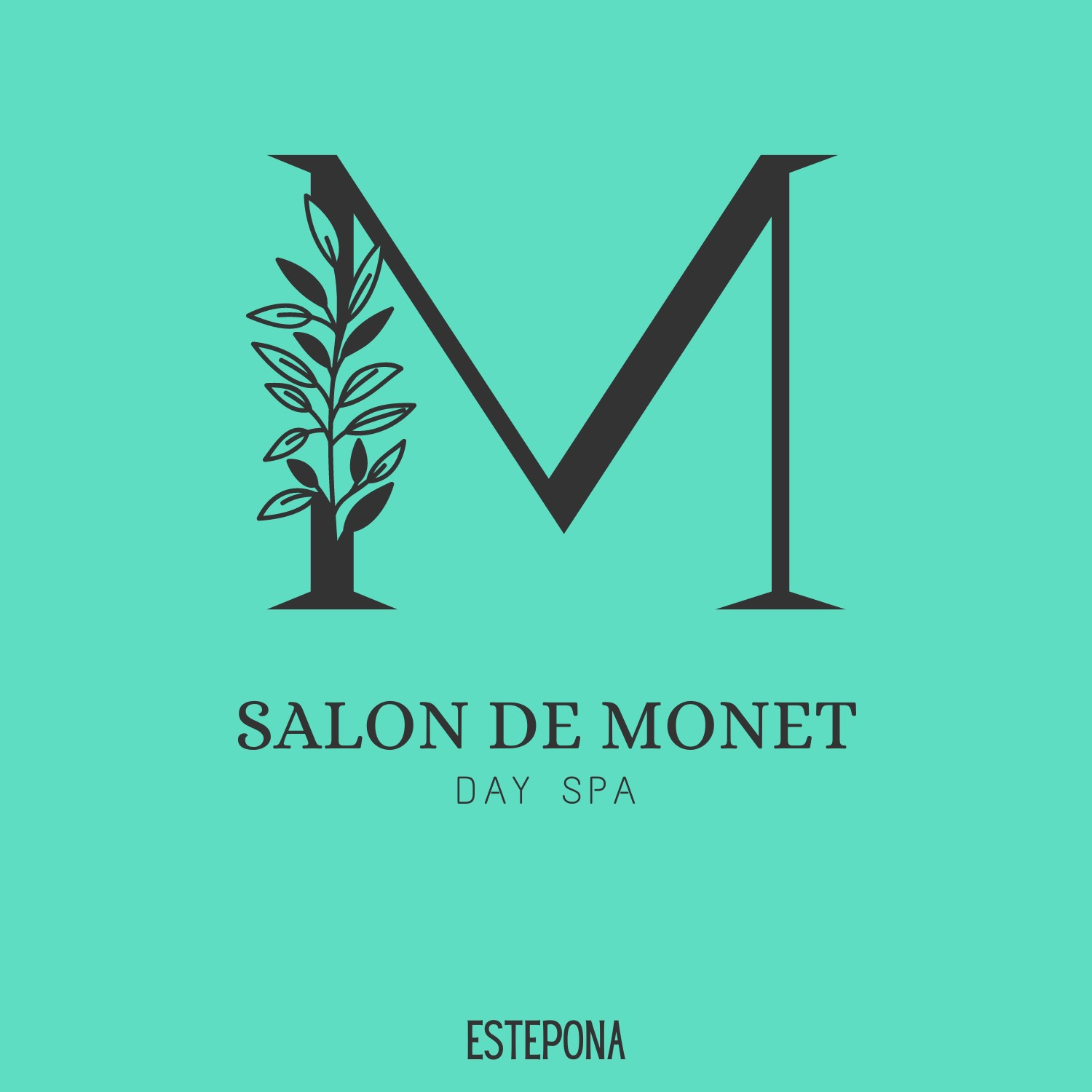Salon De Monet