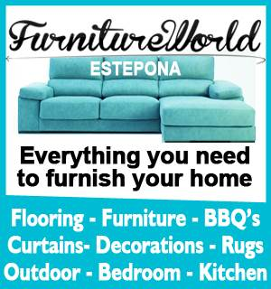 Furniture World in Estepona