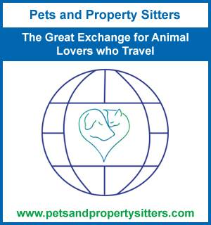 Pets and Property Sitters in Andalucia