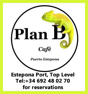 Plan B in Estepona