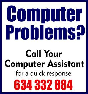 Your Computer Assistant in Manilva