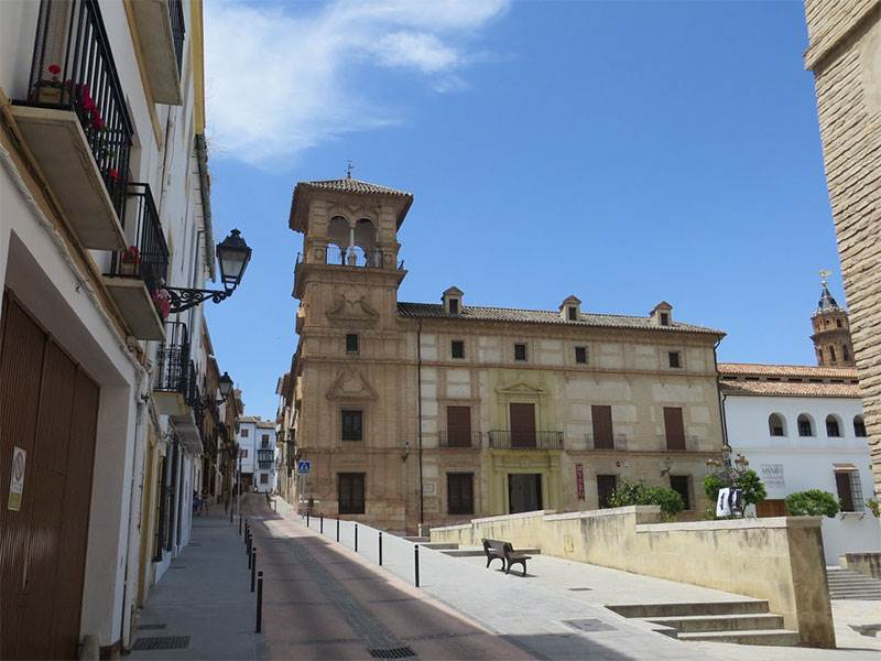 Museum of the City of Antequera
