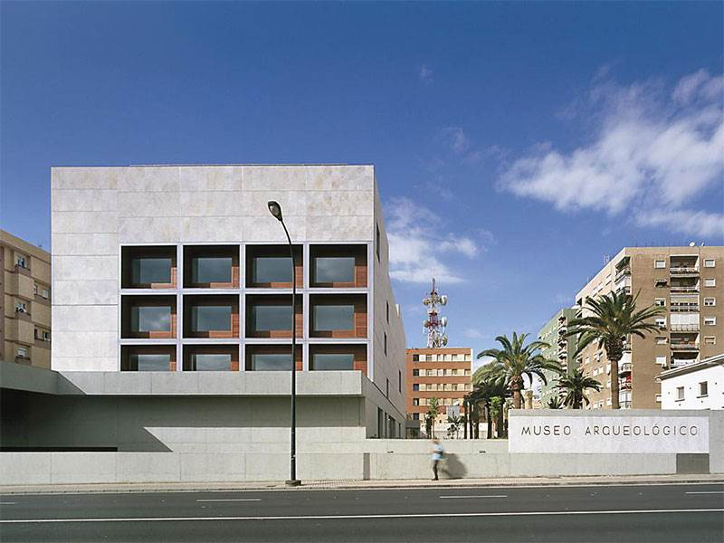 Museums and Galleries in Andalucia