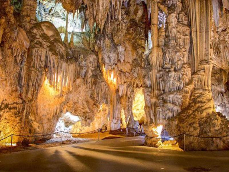 Show Cavern at Nerja Caves