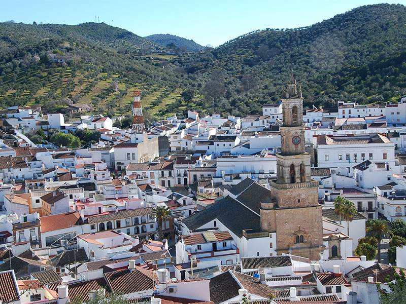 Guide to Constantina, an ancient town in the Sierra Norte de Sevilla Natural Park