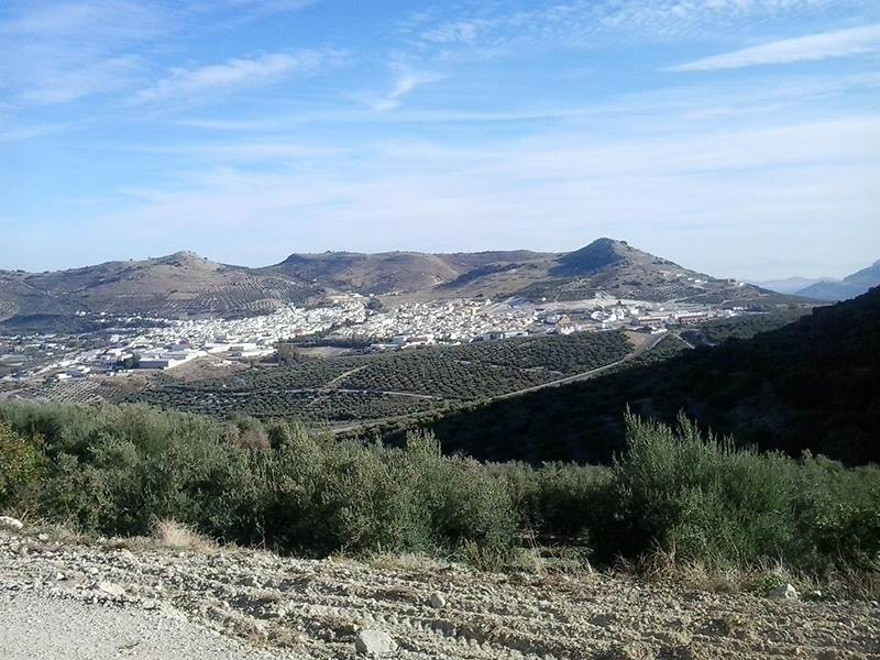 Visit Andalucia Travel Guides