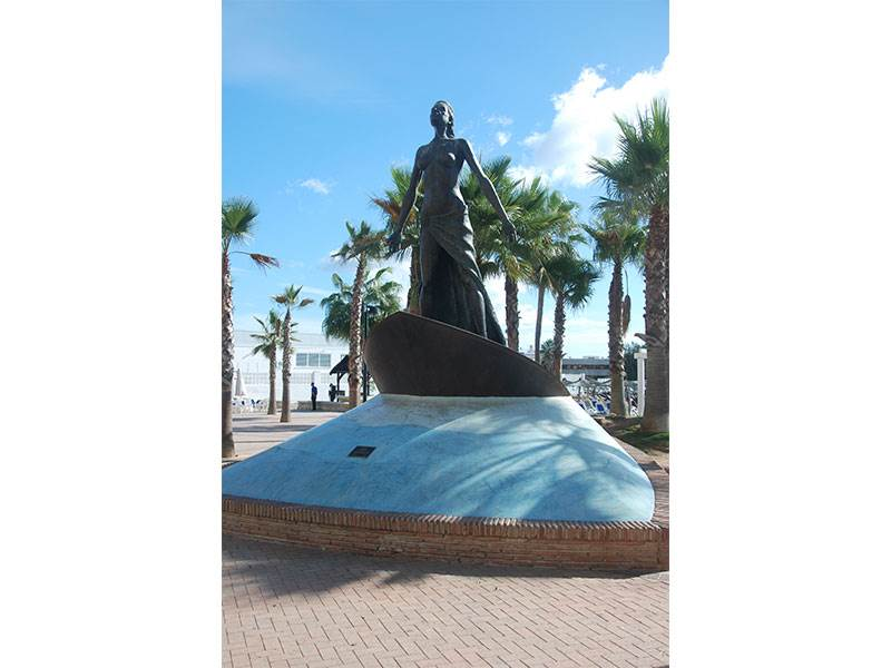 Costa del Sol | Guide to Fuengirola, a popular seaside resort on the Costa del Sol