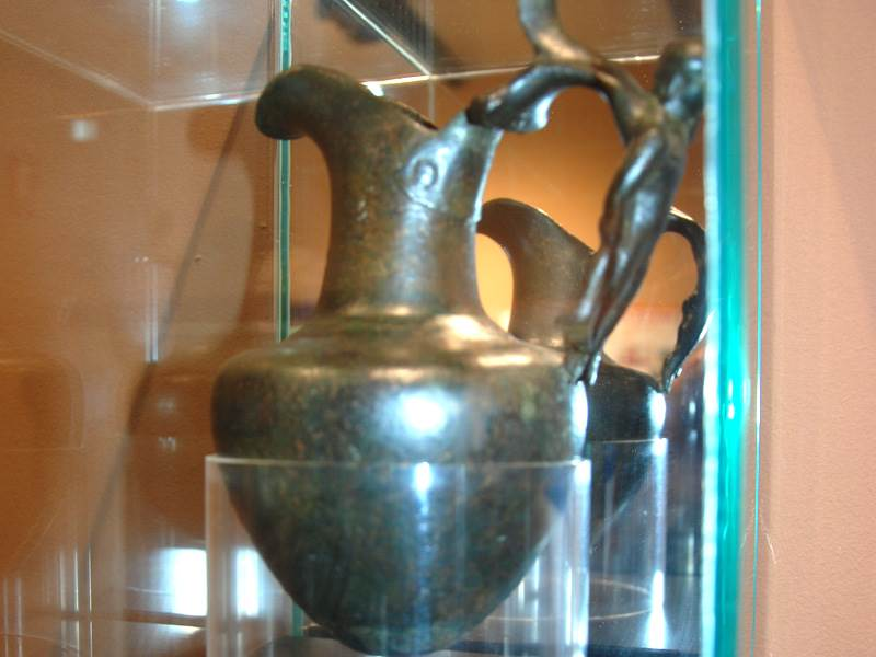Tartessian Jug