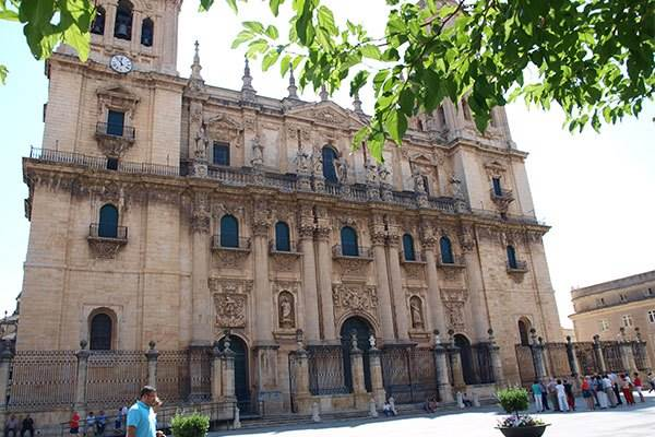 Cathedral of Jaen