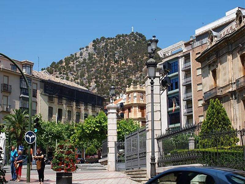 Guide to Jaén City and Liquid Gold