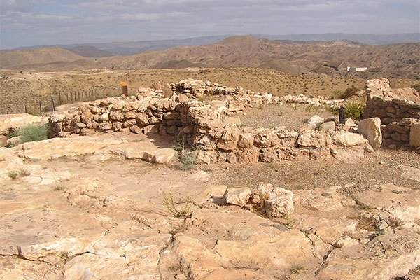 Los Millares Copper Age Site
