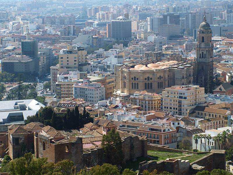 Guide to Málaga City on the Costa del Sol