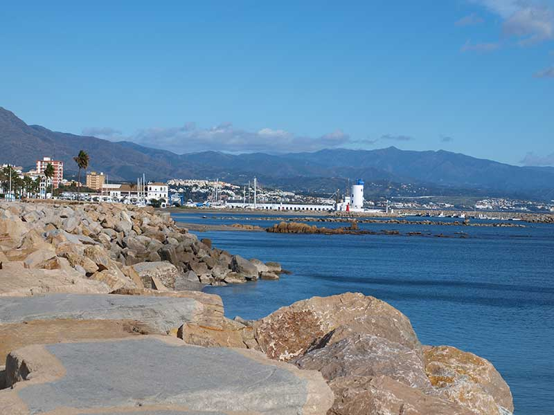 Guide to Manilva, an unexplored municipality on the Costa del Sol