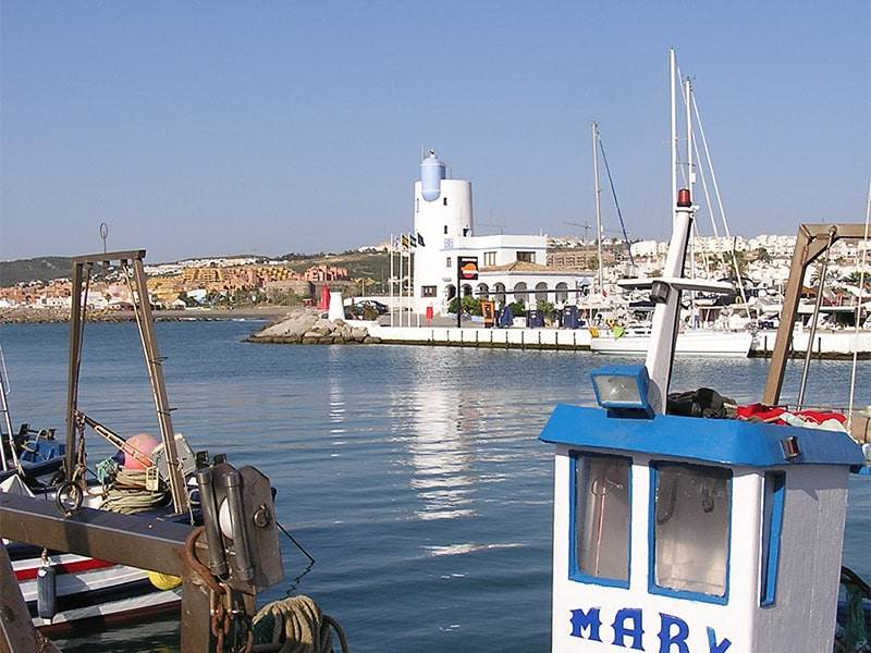 Costa del Sol | Guide to Puerto de la Duquesa, a pretty marina and holiday resort