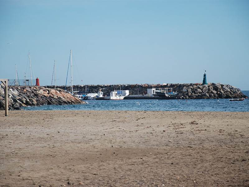 Guide to San Jose, a small fishing village in the Cabo de Gata on the Costa Almeria