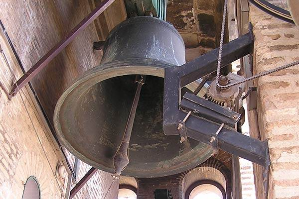 Seville Cathedral Bell