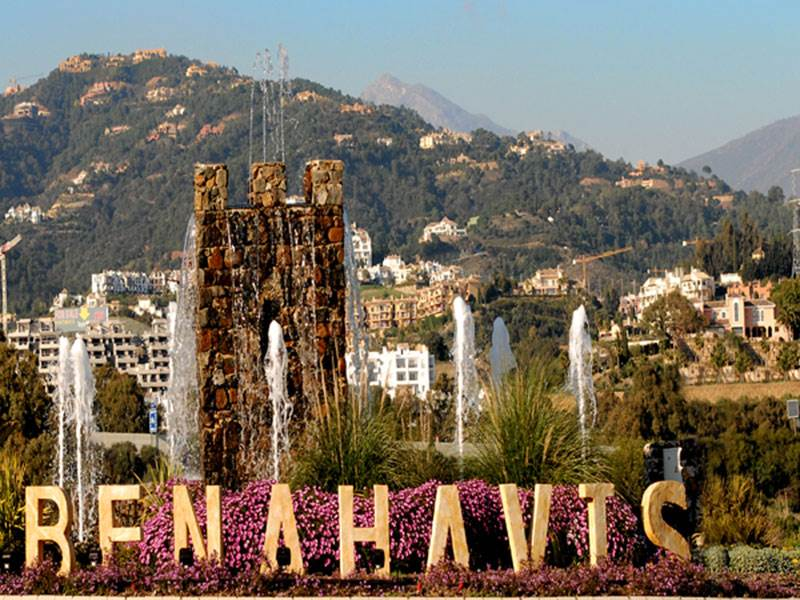 Guide to Benahavis the culinary centre of the Costa del Sol