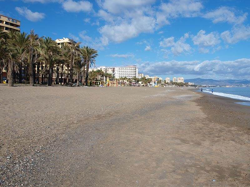 Costa del Sol | Guide to the seaside resort of Torremolinos